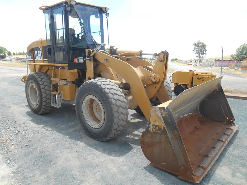 caterpillar 924gz 550948 007
