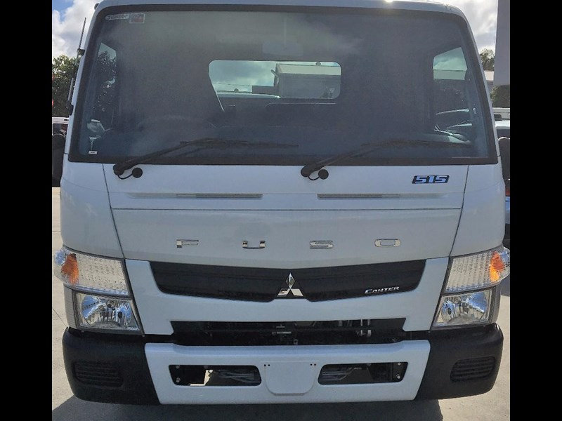 fuso canter 549882 005