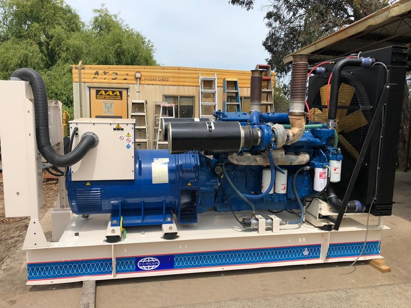 fg wilson 530kva prime rated 553185 001