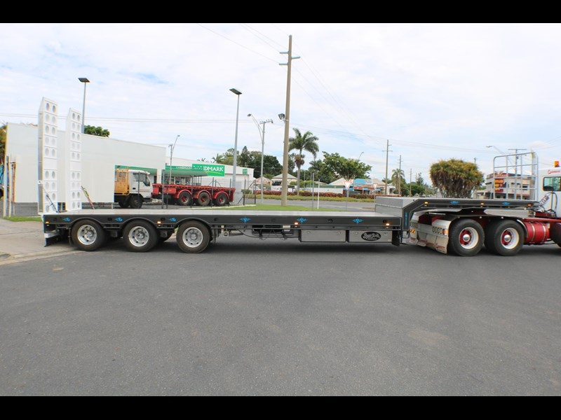 bruce rock engineering drop deck road train spec 555490 017