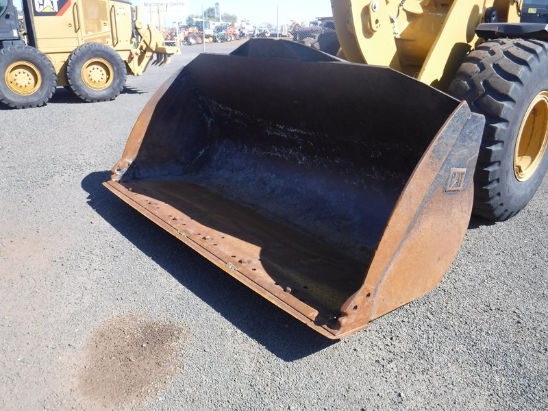 caterpillar 924k loader 529073 011
