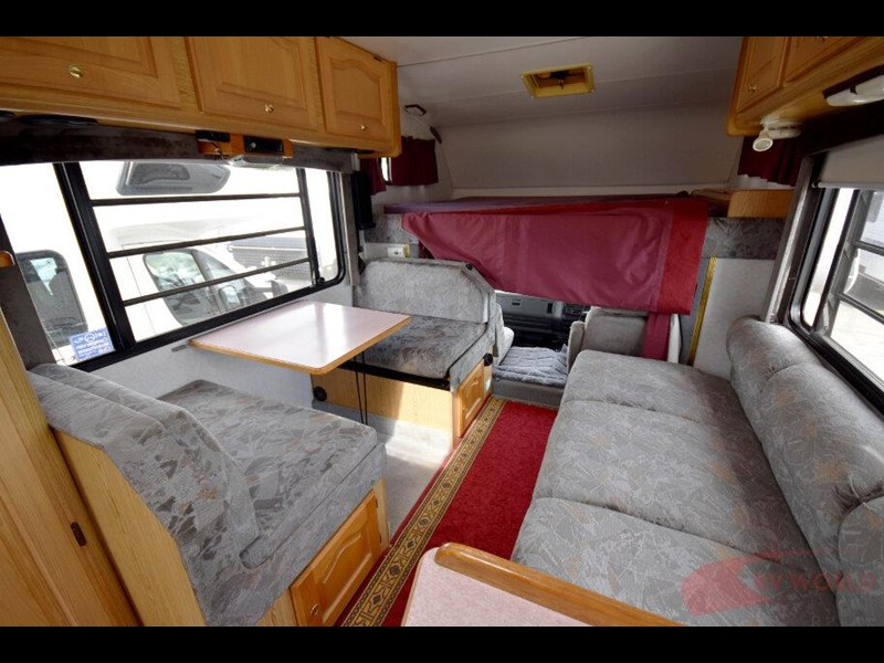 winnebago industries alpine 557207 009