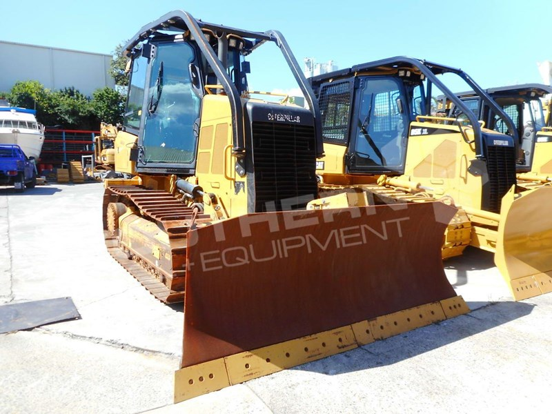 caterpillar d4k2 xl 557800 005