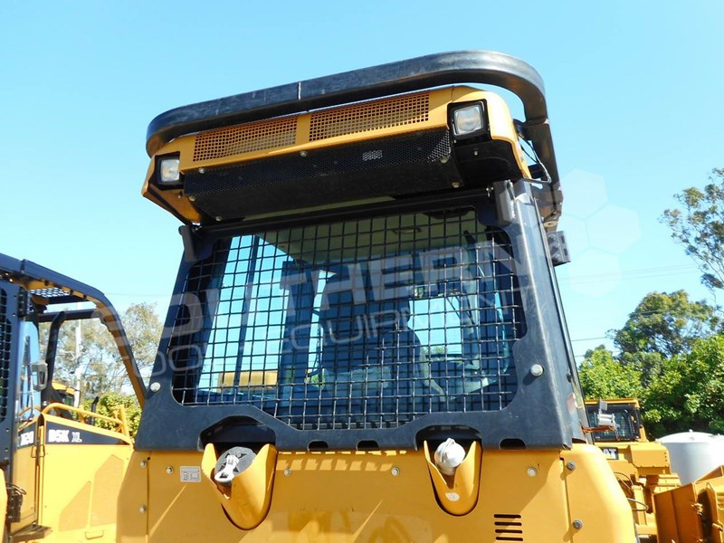 caterpillar d4k2 xl 557800 007