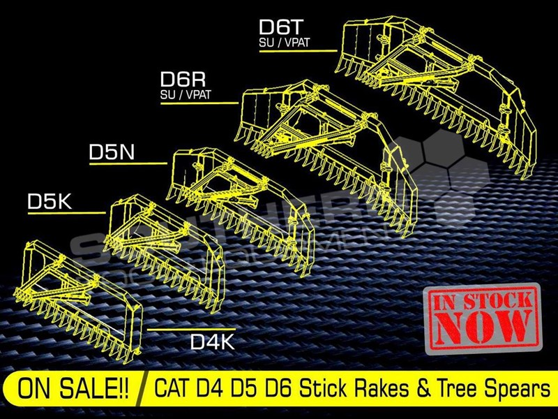 caterpillar d4k2 xl 557800 023