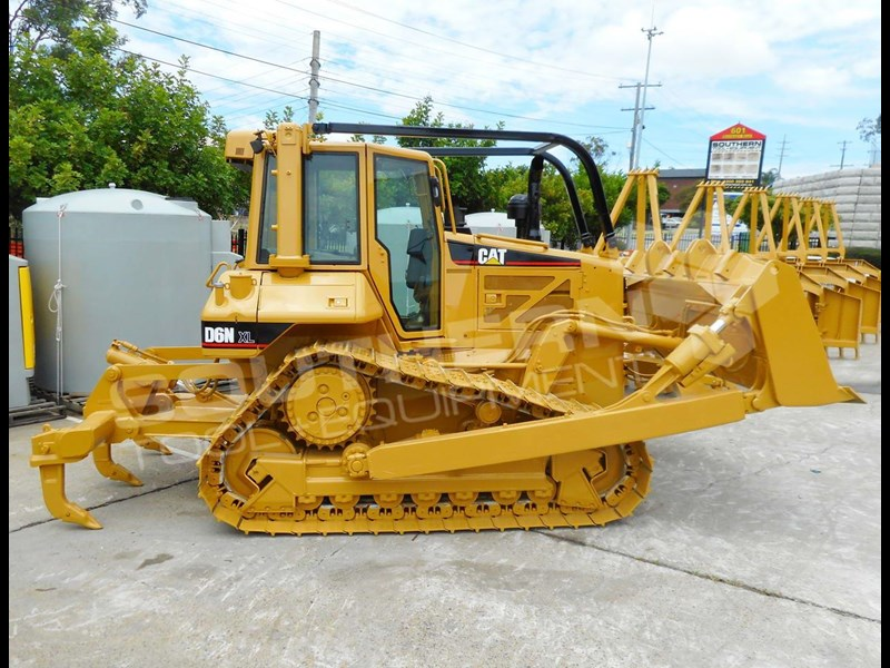caterpillar d6n xl 559165 003