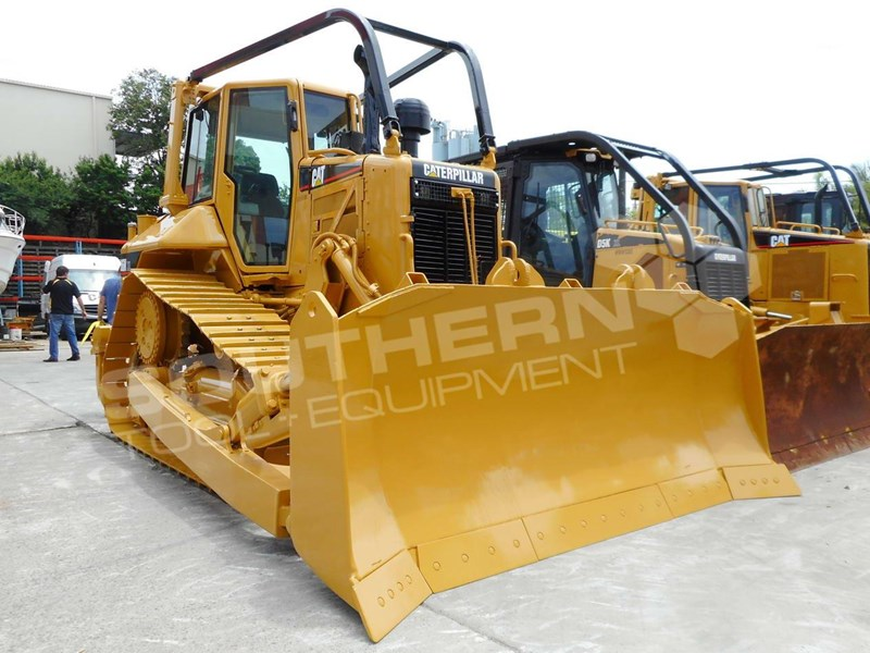 caterpillar d6n xl 559165 005