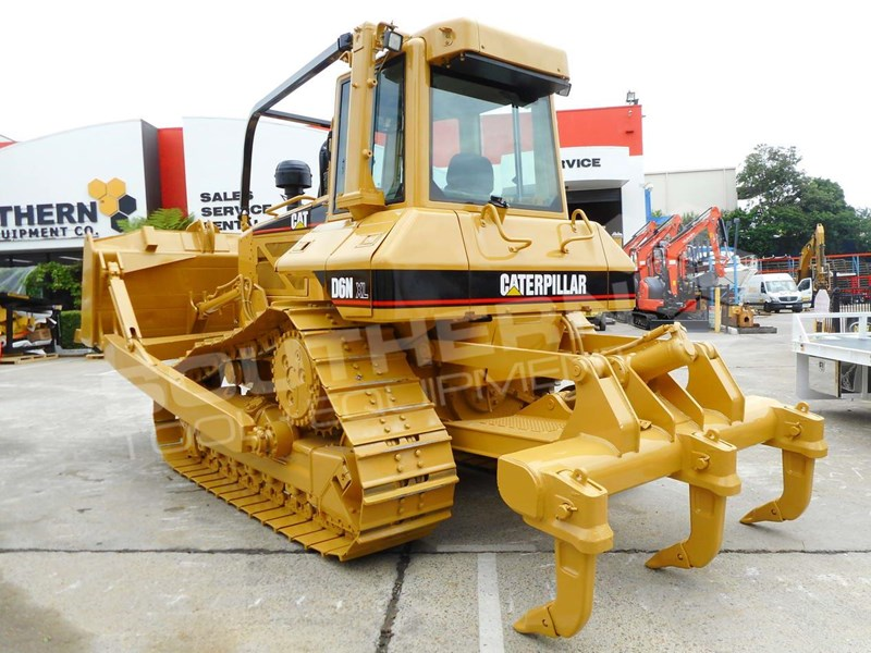 caterpillar d6n xl 559165 007