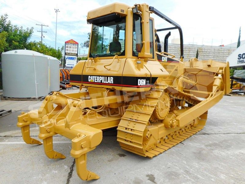 caterpillar d6n xl 559165 009