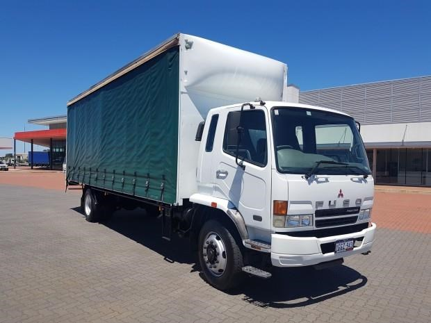 fuso fighter fm 10 560396 001