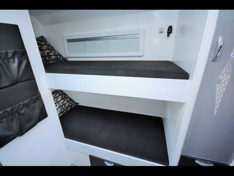 golden eagle escape bunk bed 562515 017