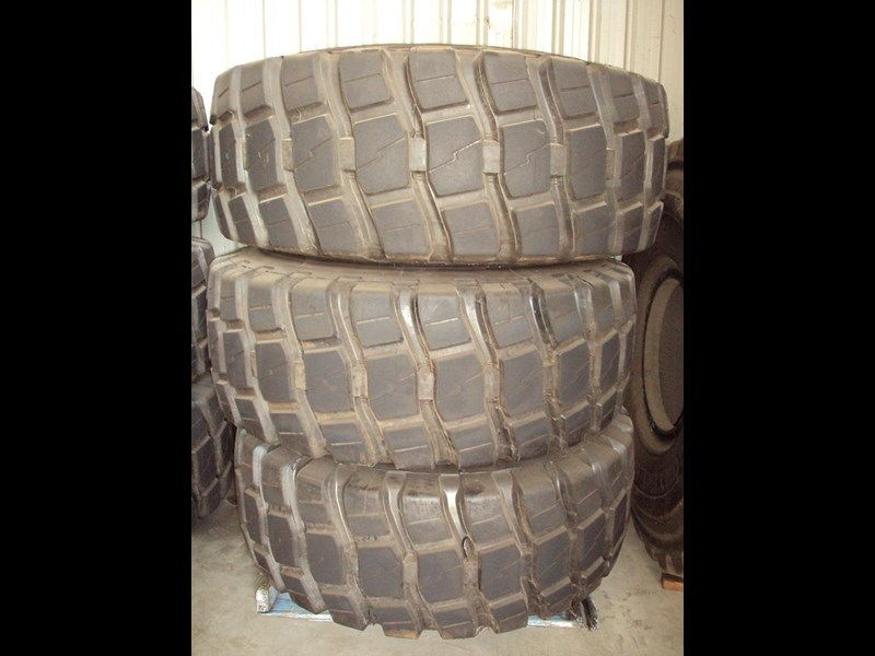 techking tyres 23.5 r25 radial e3/l3 562528 003