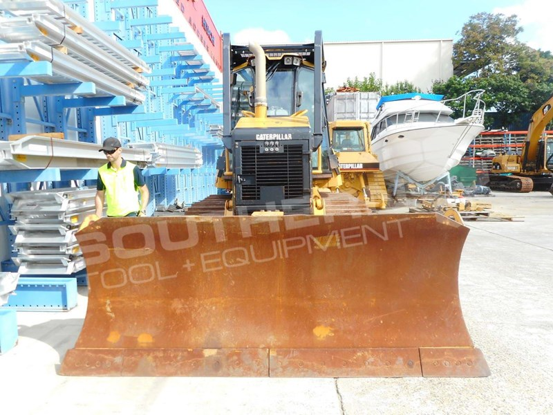 caterpillar d6k xl 562636 005