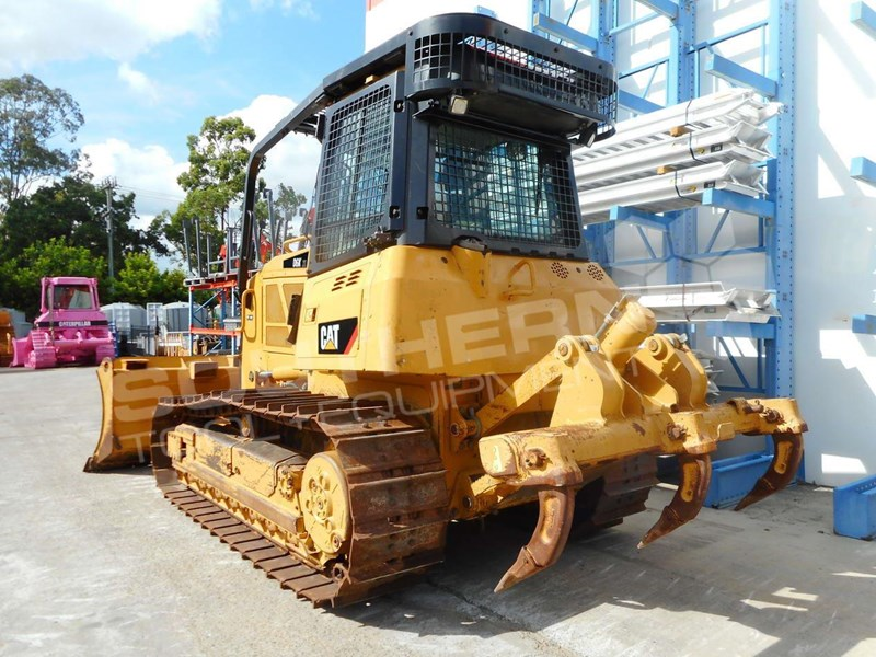 caterpillar d6k xl 562636 007
