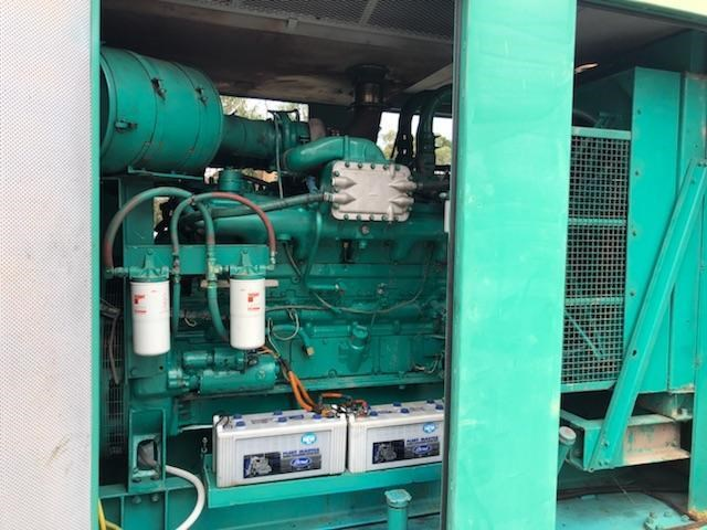 cummins onan 500kva stand by rated 564535 009