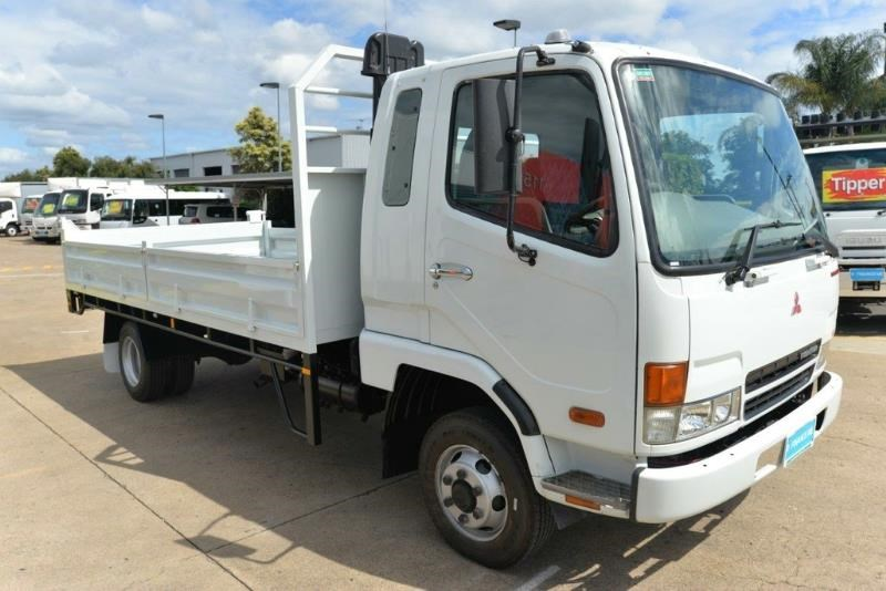fuso fighter fk617 566378 019