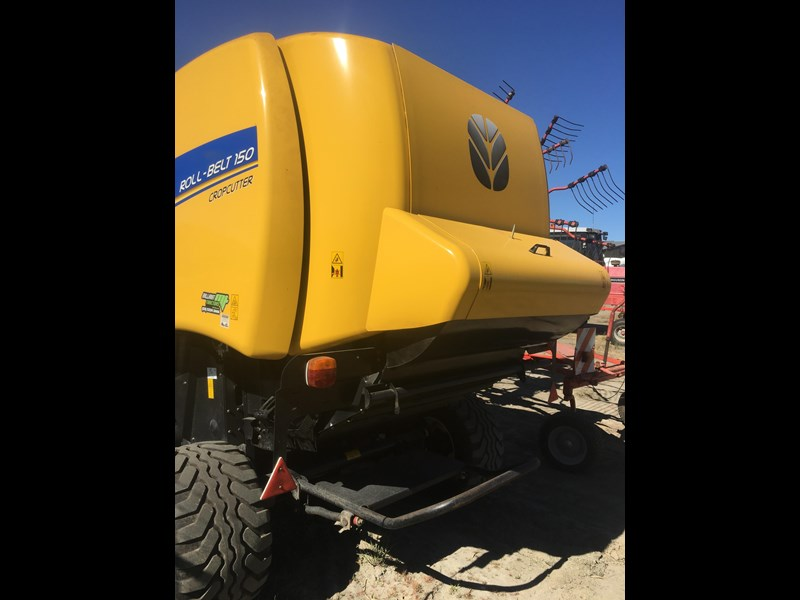 new holland rb150 566444 007