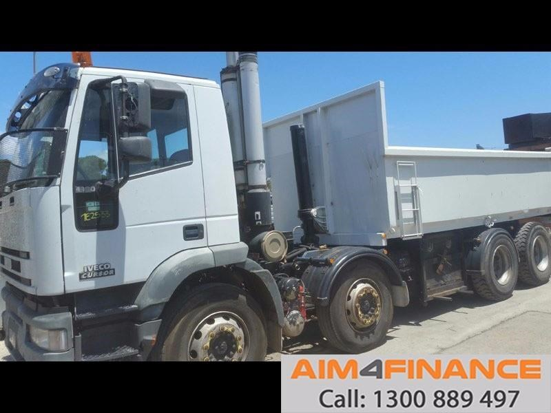 iveco unknown 549905 001