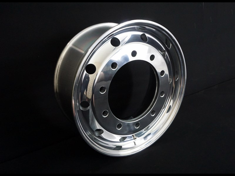 rims new arrival! - 10/335 alloy polished 9 offset 568279 001