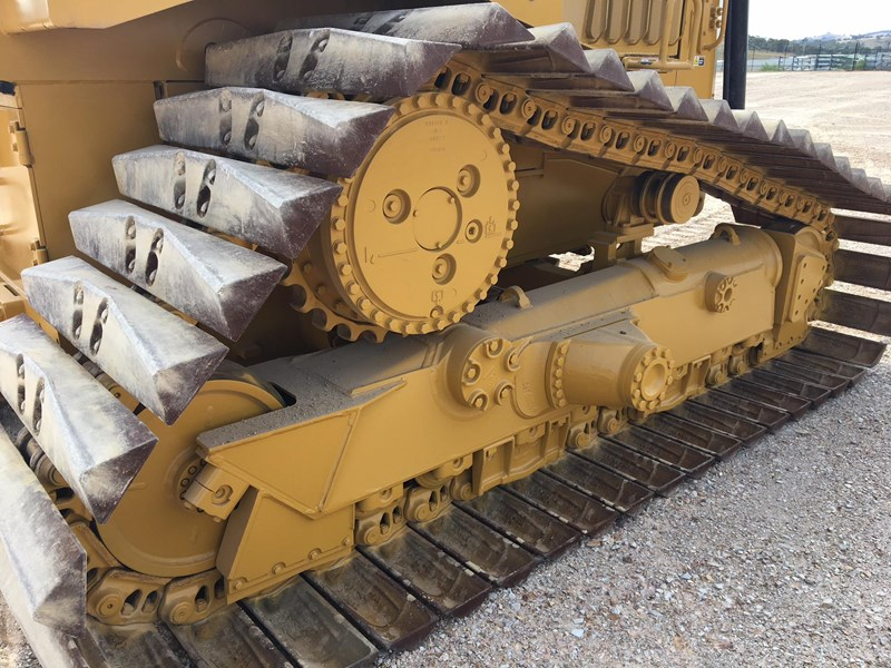 caterpillar d6t lgp waste handler 564644 011