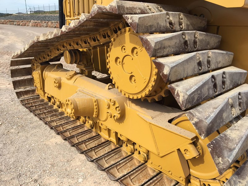 caterpillar d6t lgp waste handler 564644 013