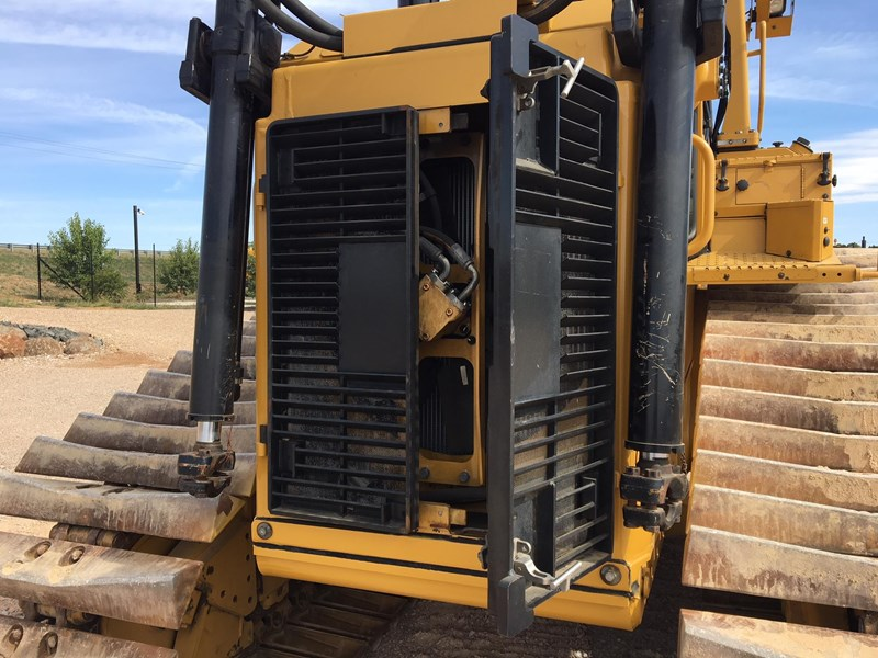 caterpillar d6t lgp waste handler 564644 023