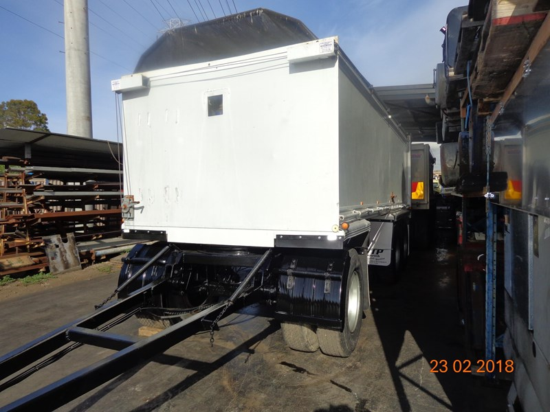 evans 3 axle superdog trailer 574145 005