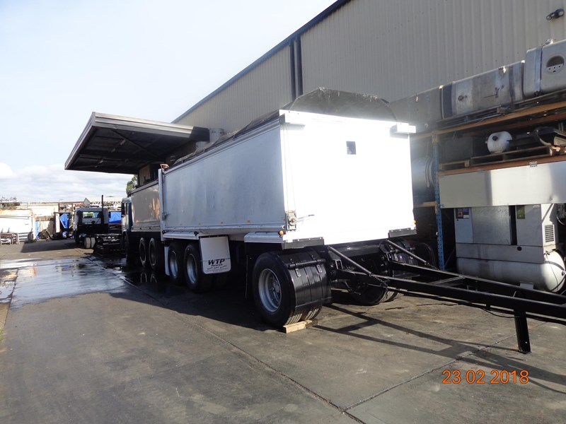 evans 3 axle superdog trailer 574145 009