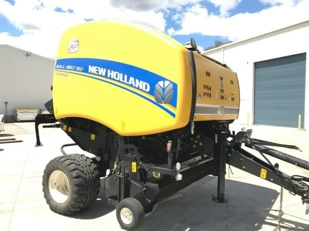 new holland rb150 496493 011