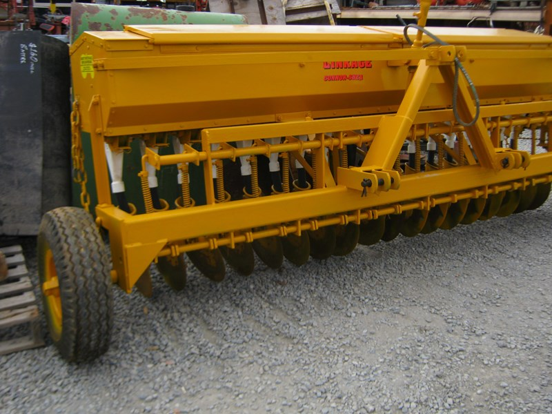 connor shea napier 18 row disc super seeder 551538 009