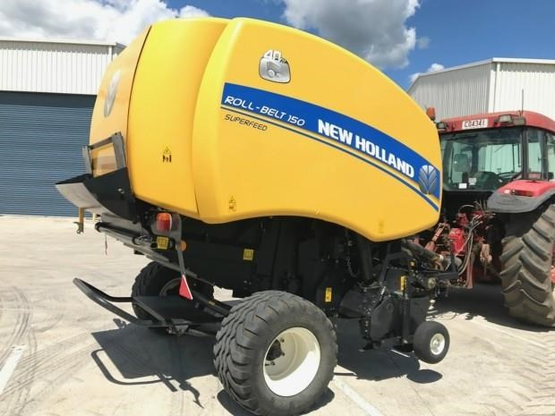 new holland rb150 496493 009