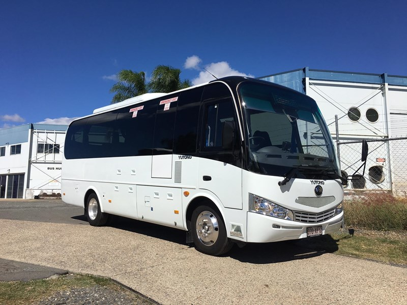 yutong 2018 27 seat mini coach 494767 003