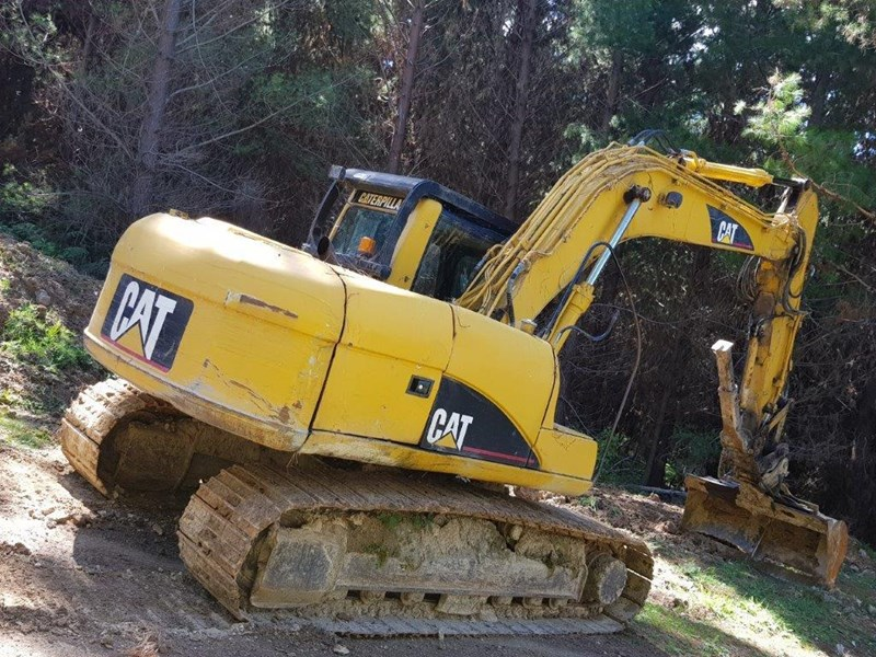 caterpillar 315cl 682574 005
