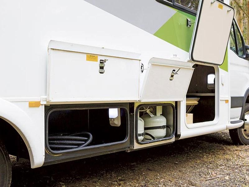 New Avida Esperance B7944 Campervans Motorhomes For Sale