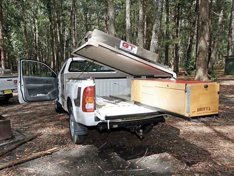 Brilliant  EMU CAMPER TRAILERS OFFROAD CAMPER TRAILER Camper Trailers For Sale