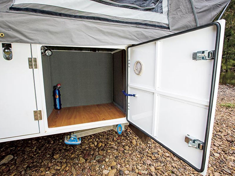 Lastest New Ultimate Hard Floor  Altitude Camper Trailers  Sales And Hire
