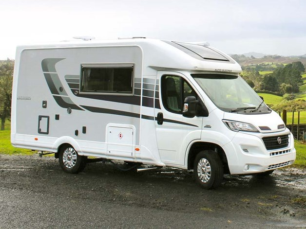 Original ALM Group  The Best Motorhomes Caravans RVs For Sale In New Zealand