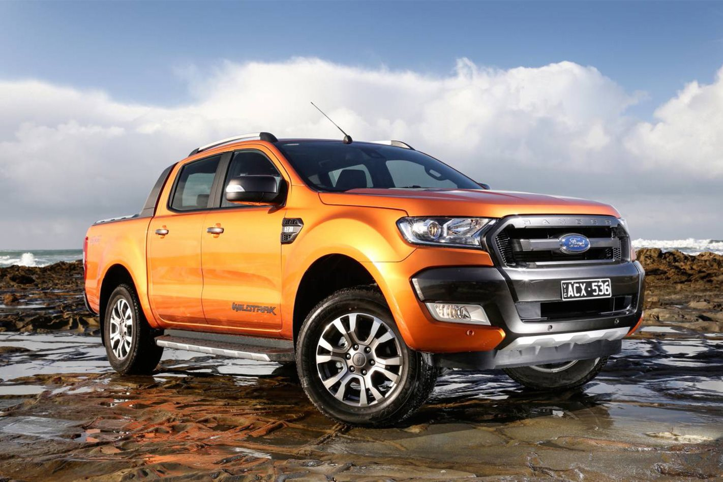 ford ranger wildtrak review 4x4 australia. Black Bedroom Furniture Sets. Home Design Ideas