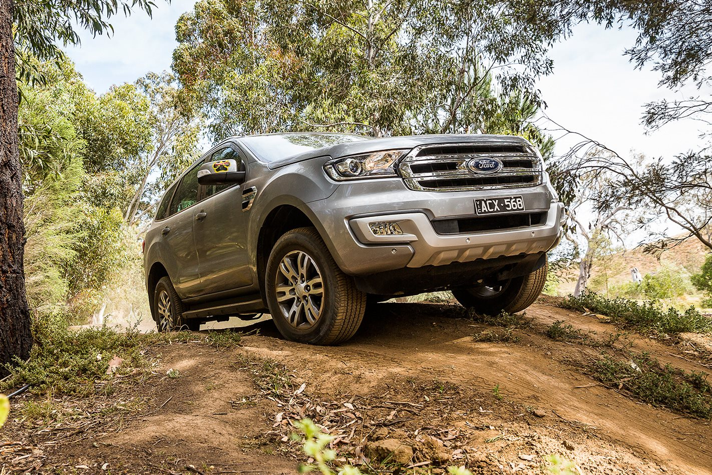 4x4 of the year finalists ford everest trend 4x4 australia. Black Bedroom Furniture Sets. Home Design Ideas