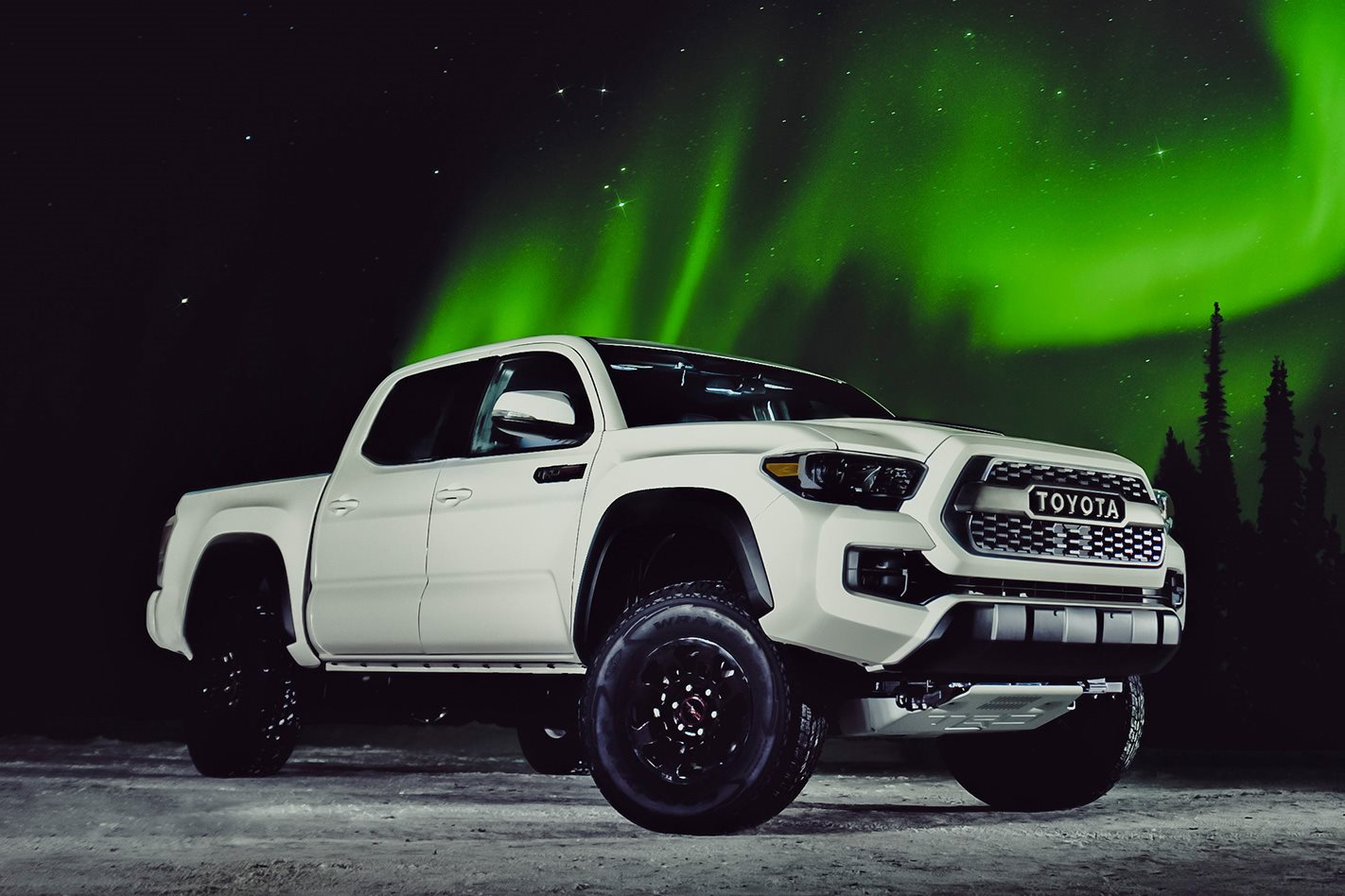 2017 toyota tacoma trd pro shoots to thrill 4x4 australia. Black Bedroom Furniture Sets. Home Design Ideas