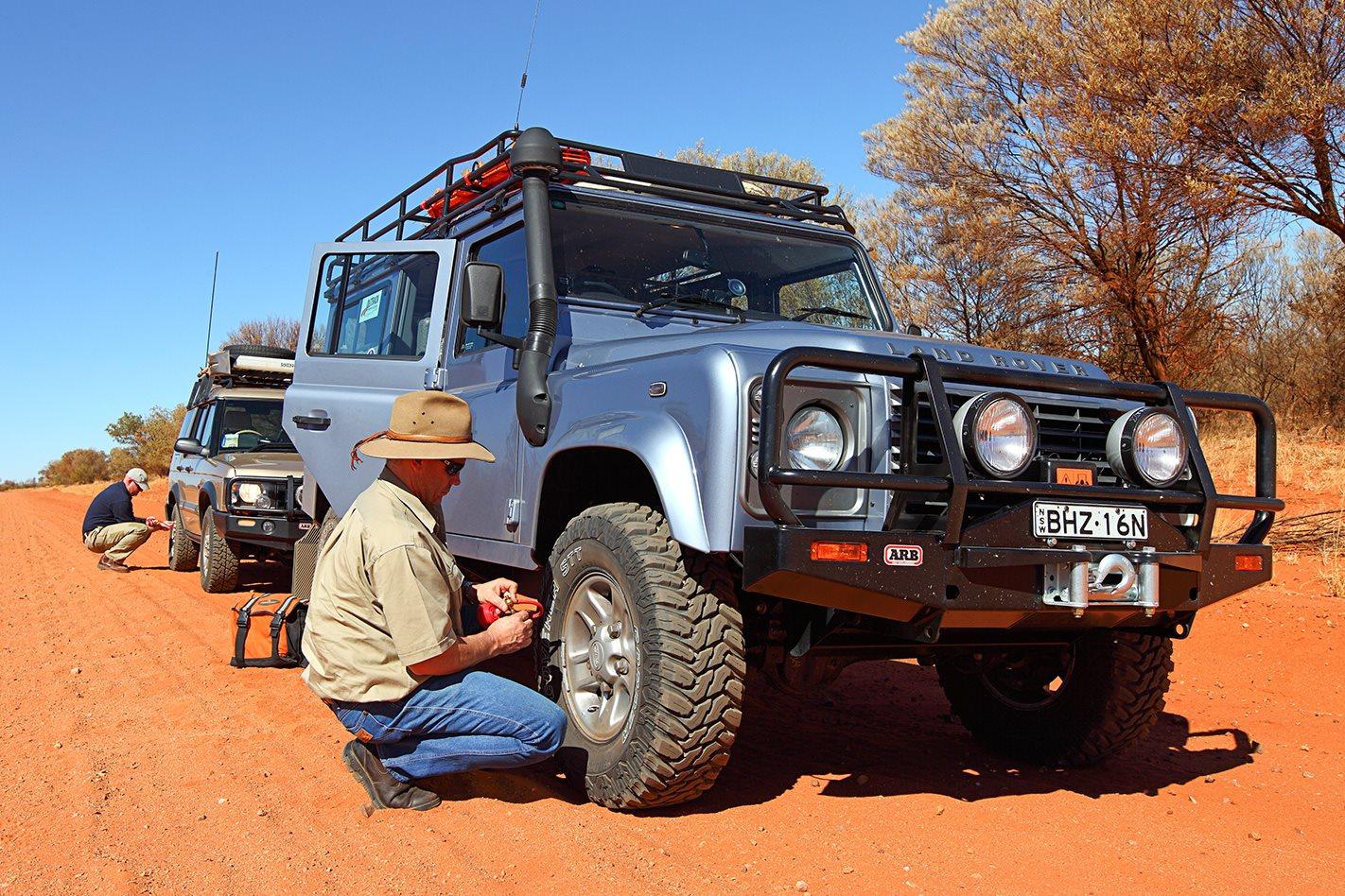 off road tyre guide 4x4 australia. Black Bedroom Furniture Sets. Home Design Ideas