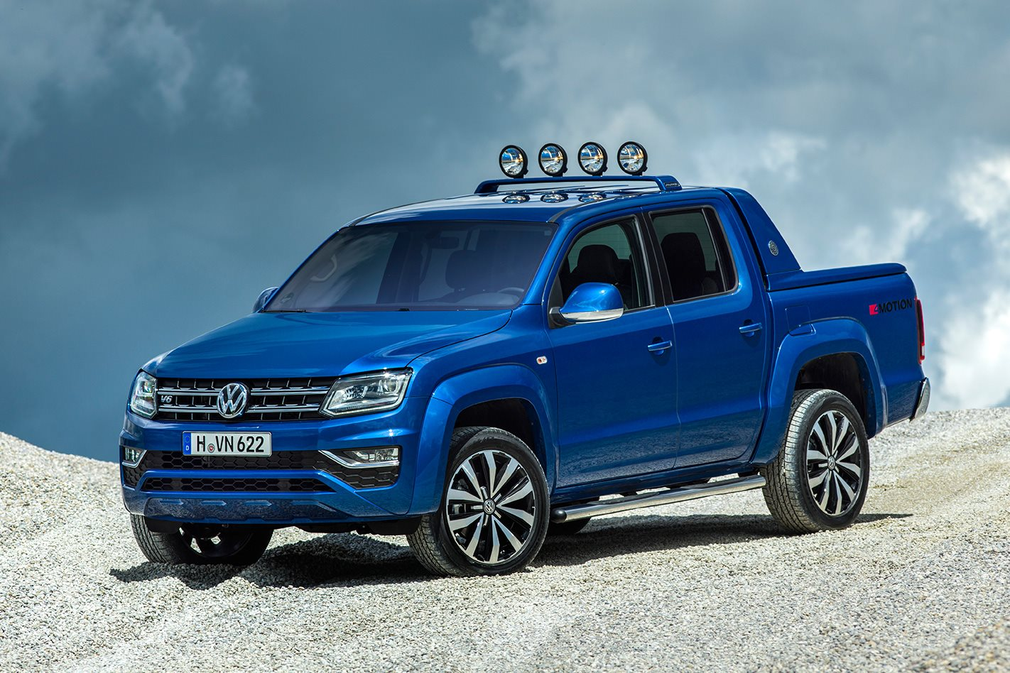 volkswagen amarok aventura v6tdi review 4x4 australia. Black Bedroom Furniture Sets. Home Design Ideas