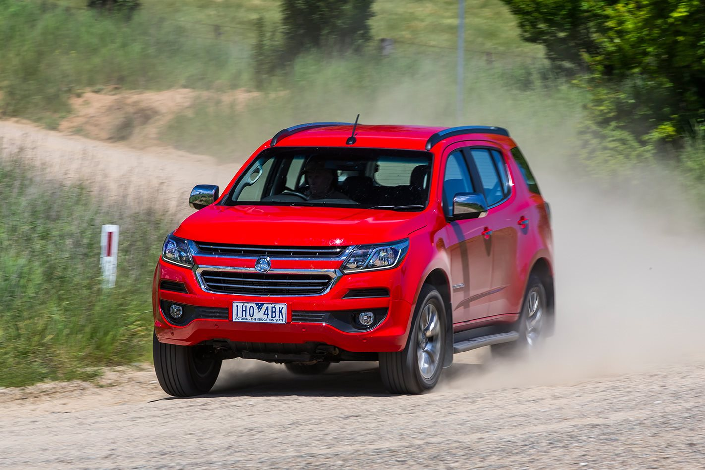 2016 Holden Trailblazer Video Review 4x4 Australia
