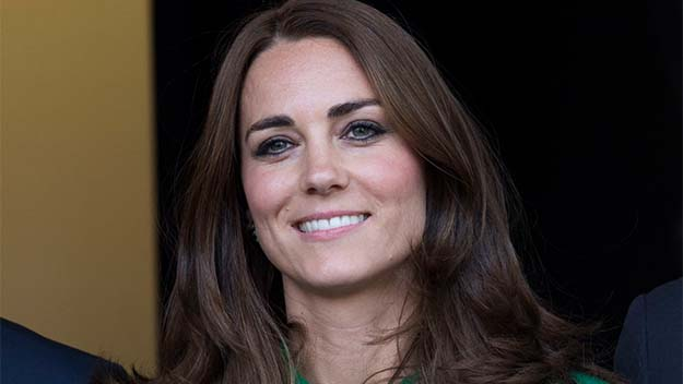 Kate to make solo trip to Malta