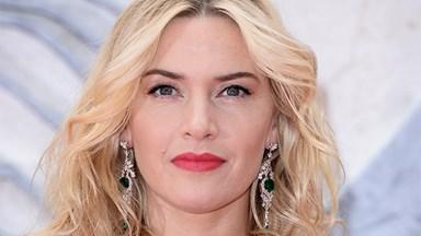 Kate Winslet: motherhood is 'tough'