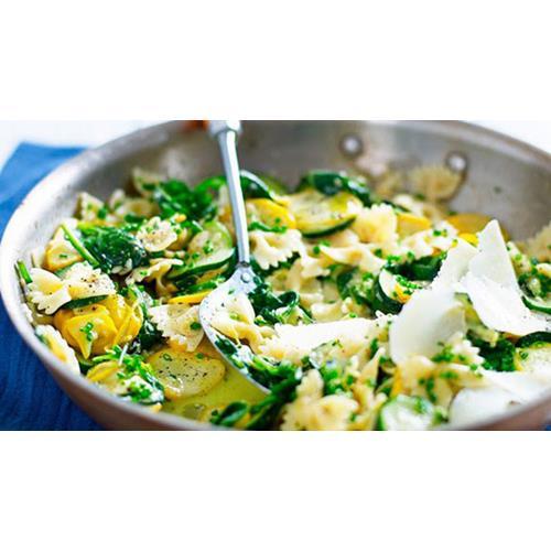 Quick gourmet dinner recipes australian women 39 s weekly for Gourmet dinner menu ideas