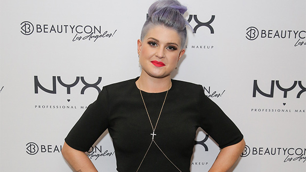 Kelly Osbourne's clothing line to cater for women of all sizes