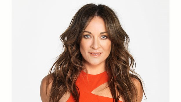Michelle Bridges talks the black dog and Biggest Loser