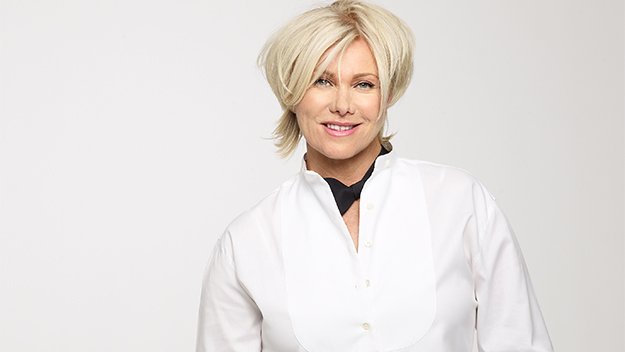 Deborra-lee Furness launches Adopt Change