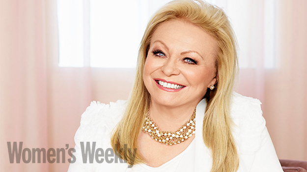 Respect at 67: the remarkable Jacki Weaver